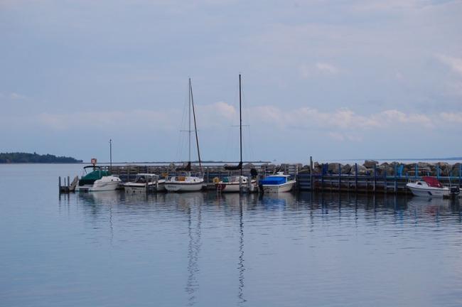 Hafen Bois Blanc