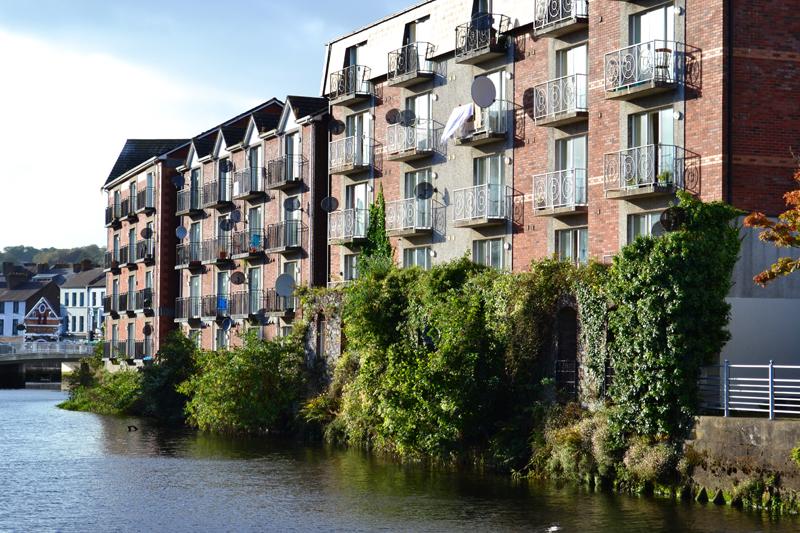 Eigentumswohnungen Cork