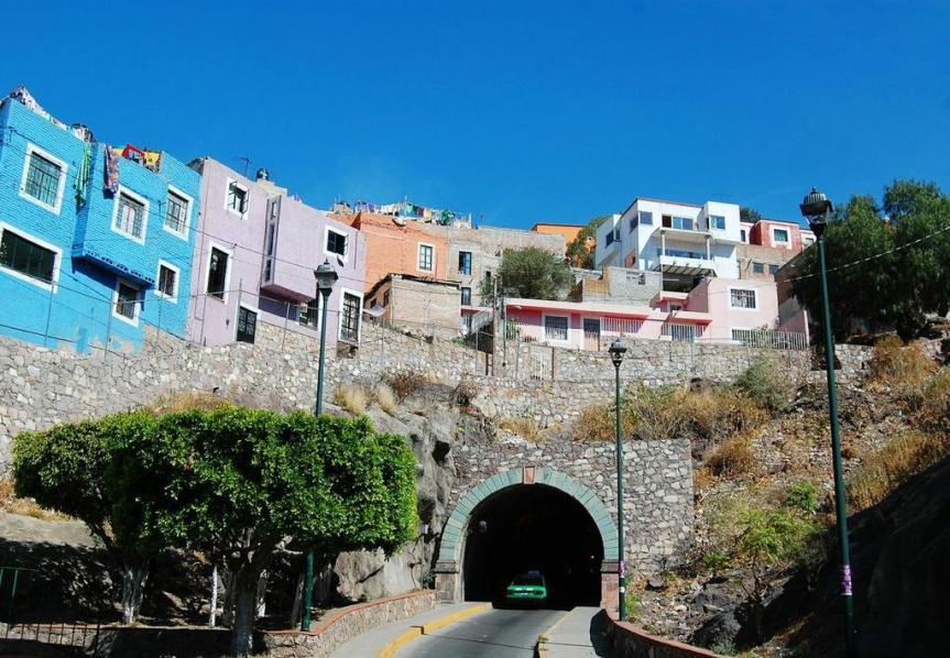 Guanajuato 3