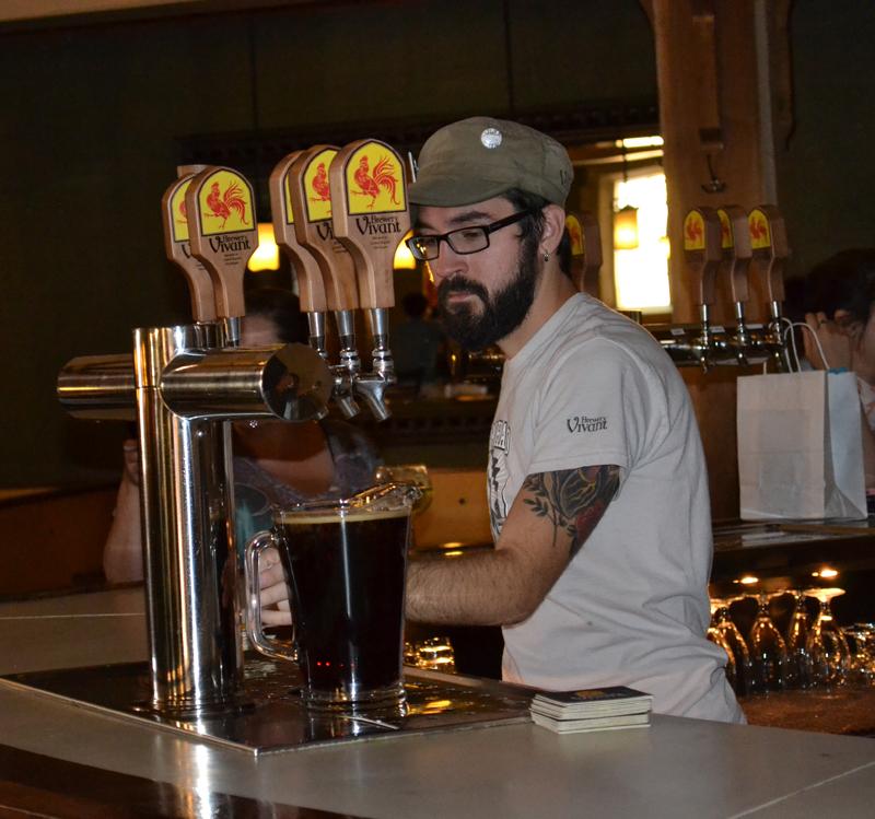 Grand Rapids – Beer City derUSA