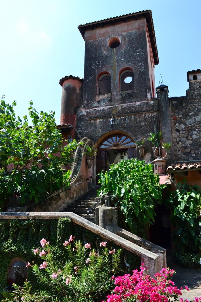 Casa de la Torre