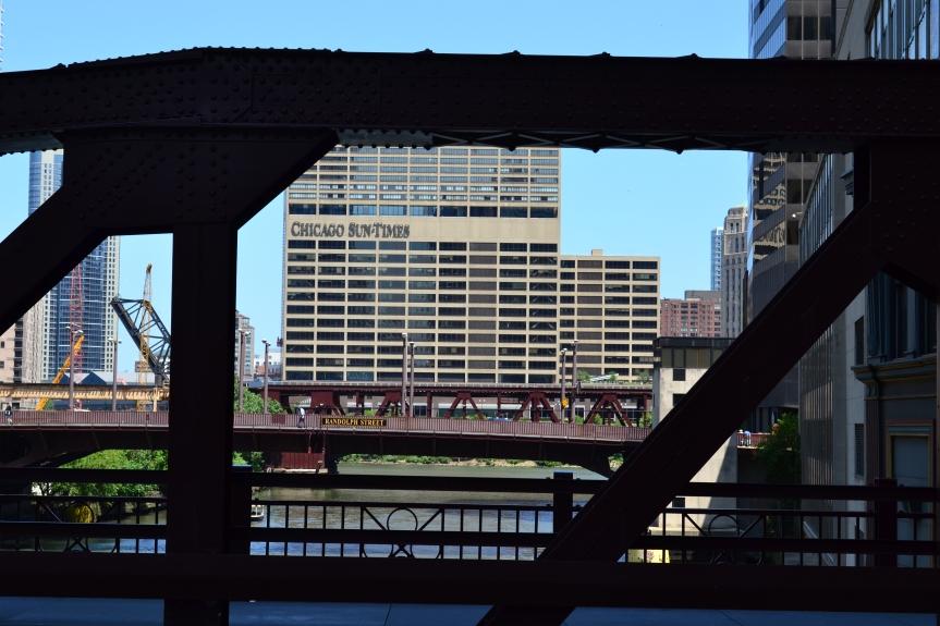 """Chicago """"L"""" – der Sound der Midwest-Metropole"""