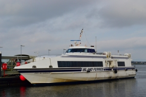 Aran Islands Ferry