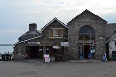 Radverleih auf Inishmore