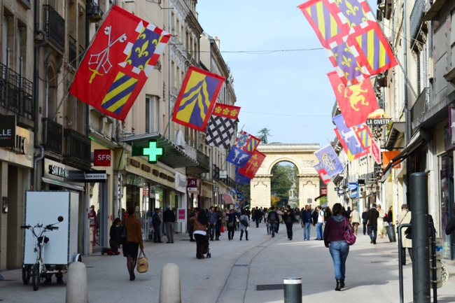 Rue de la Liberte