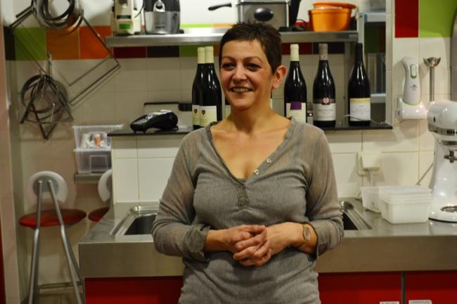 Sandrine Biniek