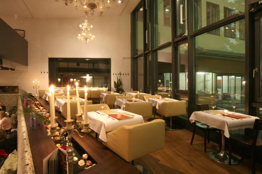 Hiltl Restaurant