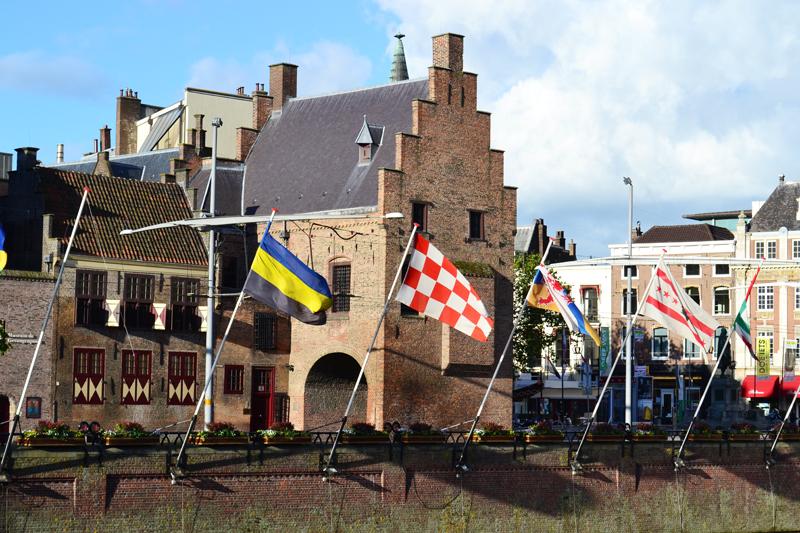 Den Haag, das größte Dorf derWelt