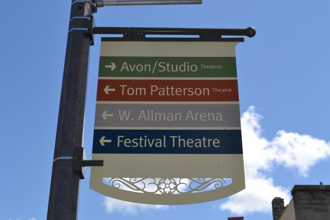 Stratford Theater Festival