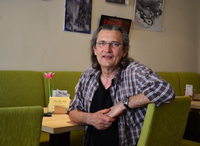 Peter Ludik