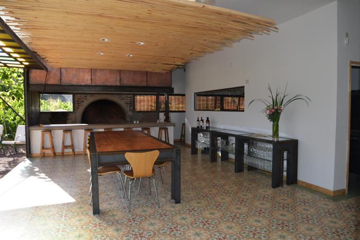 Mehrmals wöchentlich finden in der Finca Adalgisa Kochkurse statt.