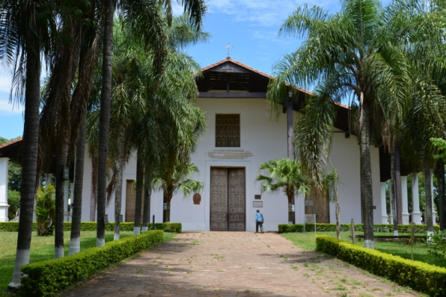 Iglesia de San Buenaventura