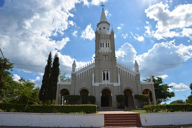 Kirche Candelaria
