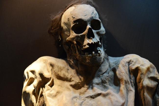 Mumien von Guanajuato