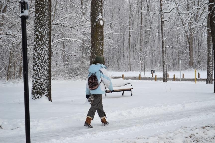 Angriff der Schneepflüge