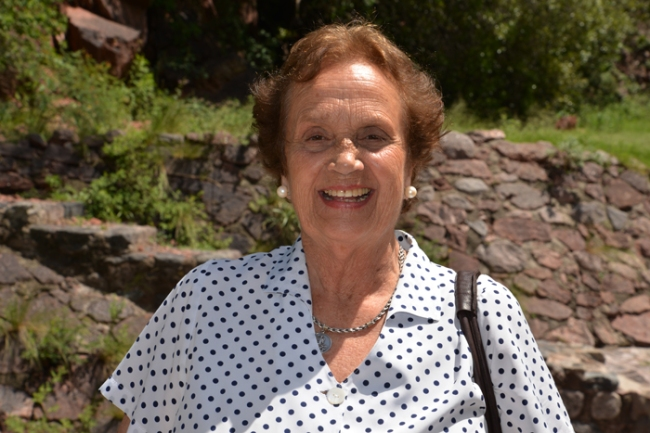 Sonia Beatriz Anchorena