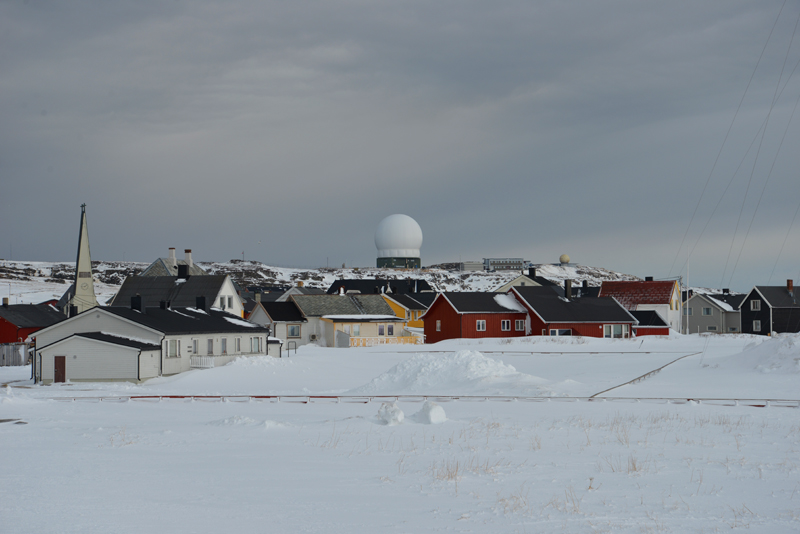 Vardo - Finnmark