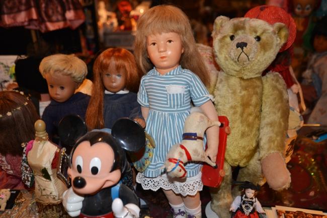 Puppenklinik Bern