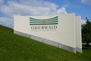 Oberwaid