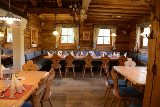 Jora Mountain Dining