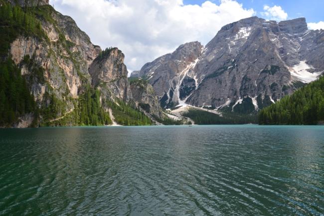 Pragser Wildsee.