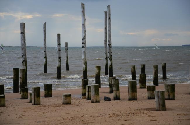 Hjerting Strand