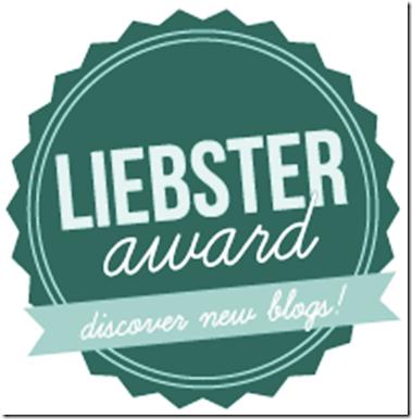 Liebster Award fürAtterrata