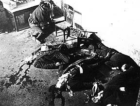 Valentine Day massacre