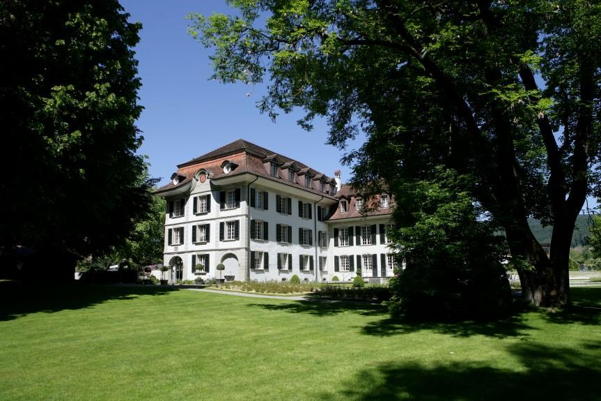 Schloss Hünigen