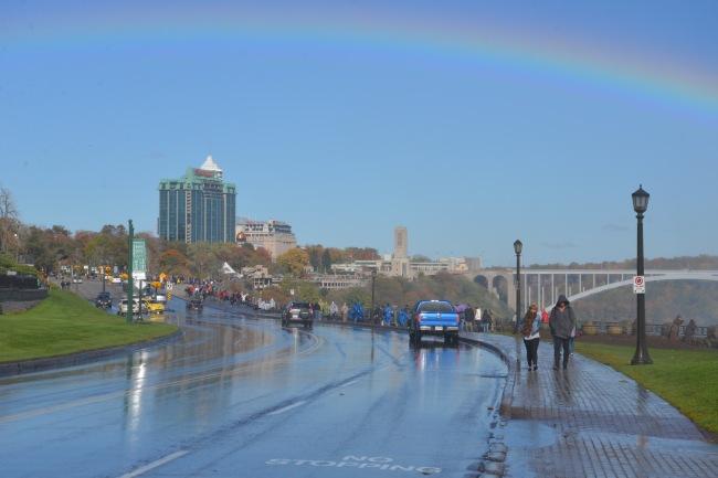Niagara Regenbogen 1