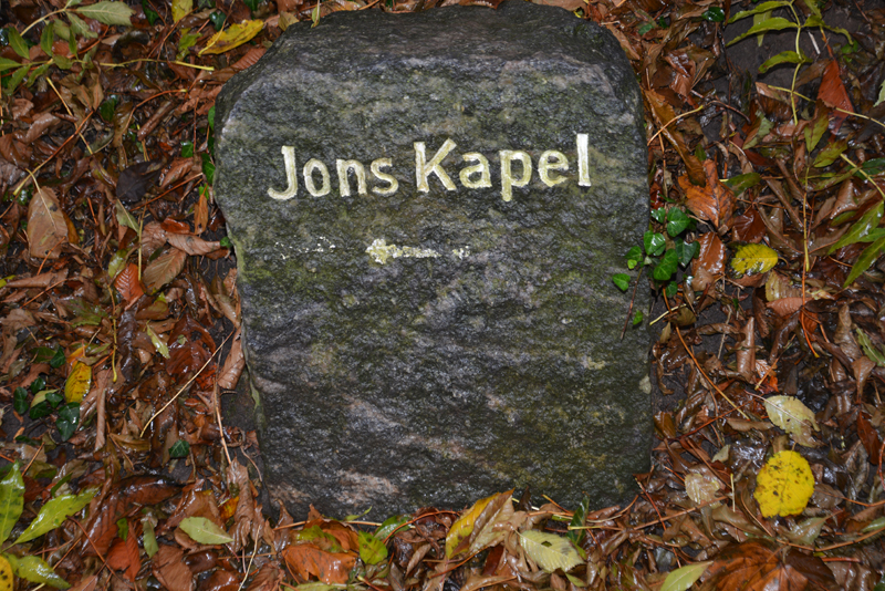 Jons Kapel