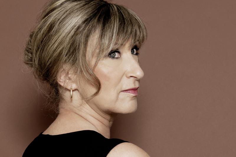 Brigitte Witschi