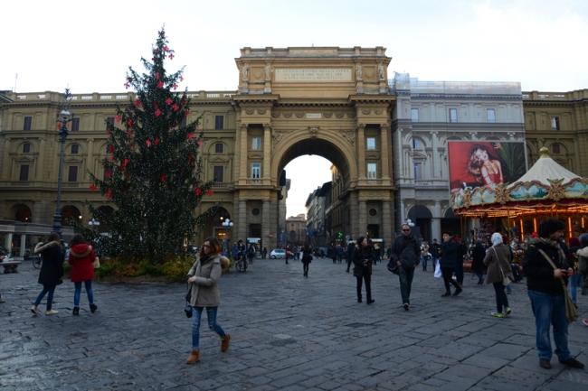 PiazzaRepubblica