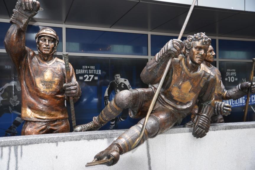 12 Hockey