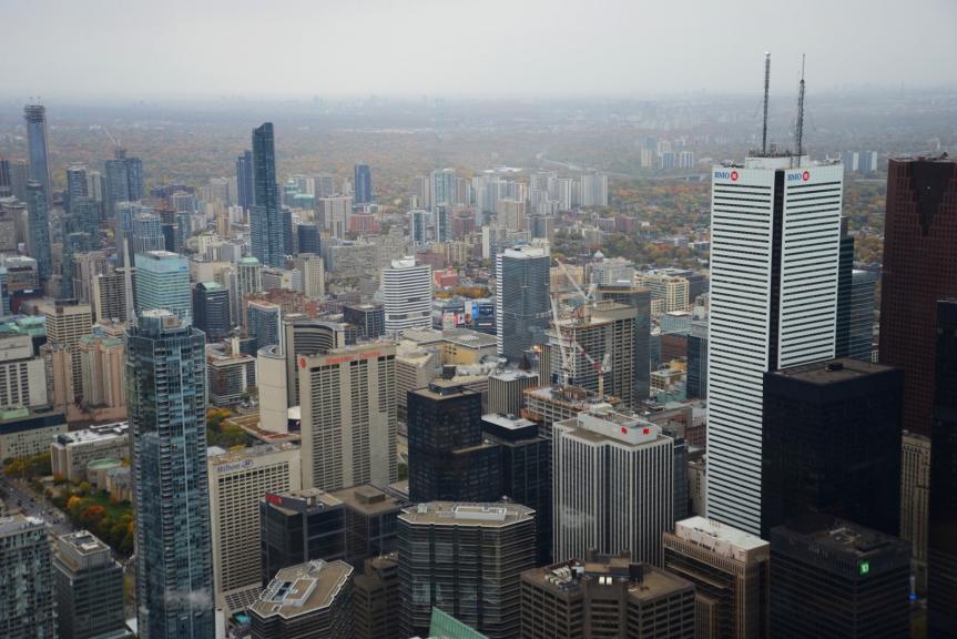 3 Toronto