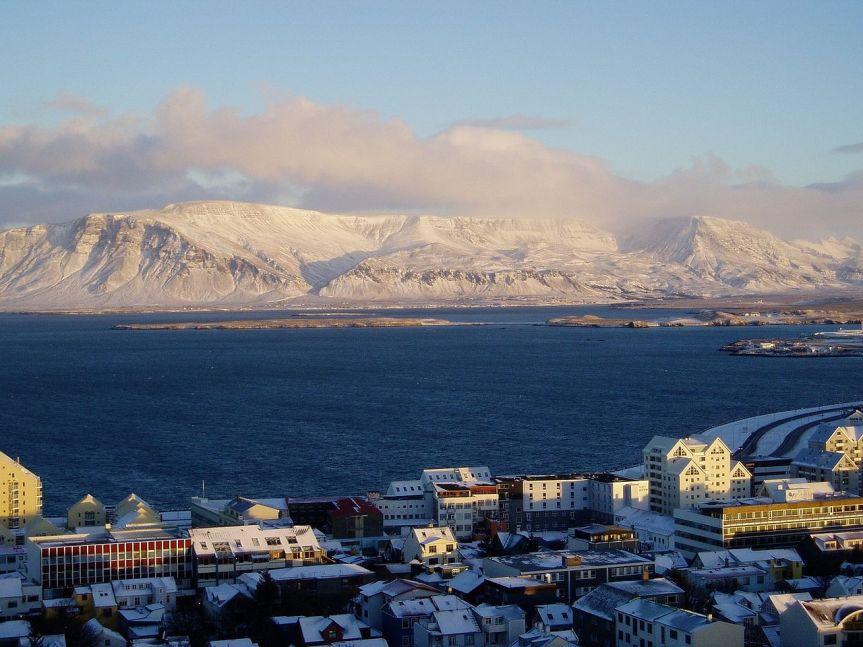 Tipps für einen Stopover inReykjavik