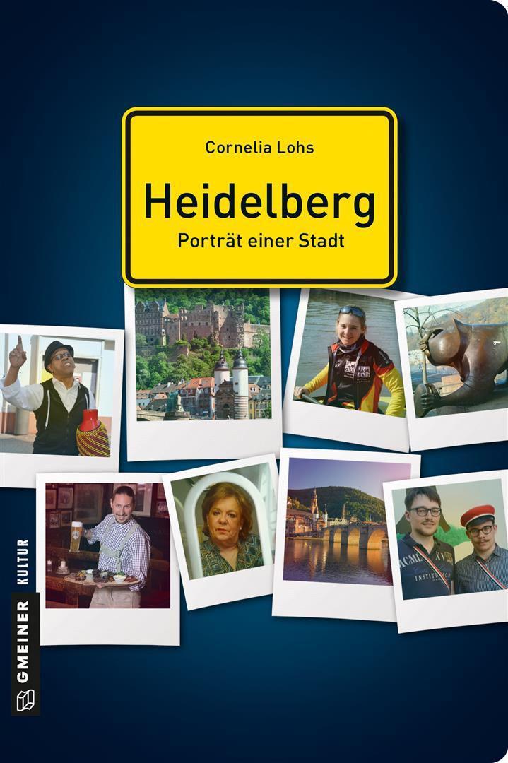 Heidelberger Geschichten
