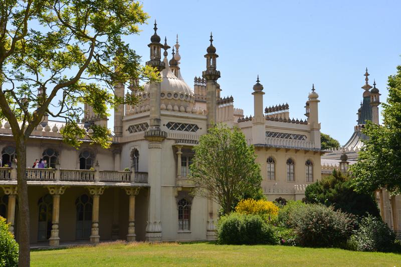 Royal Pavillion 2
