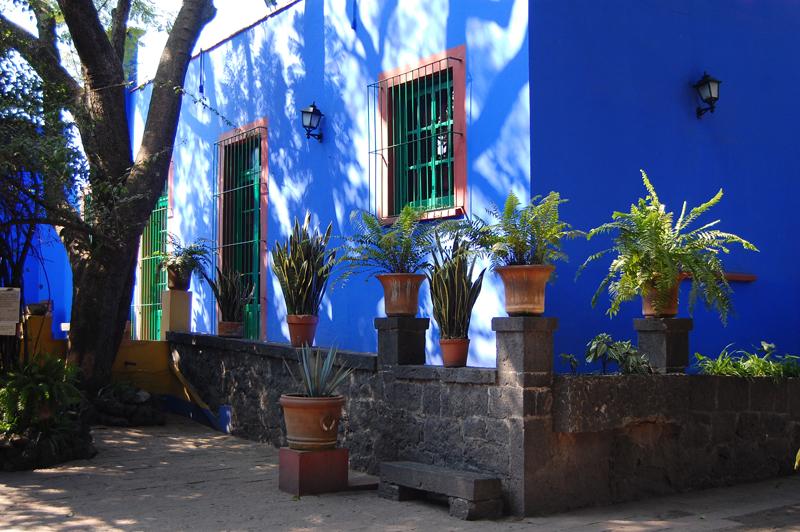 Kahlo Haus 4