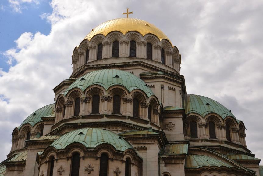 Sofia – Stadt imWandel