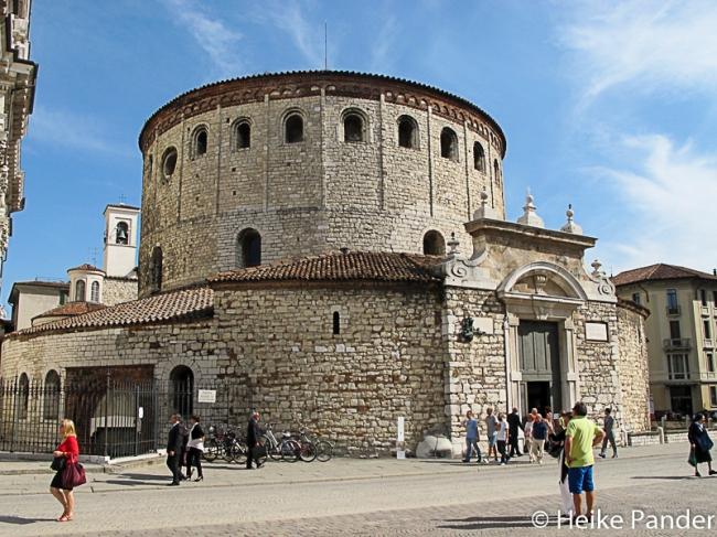 Alter Dom, Brescia
