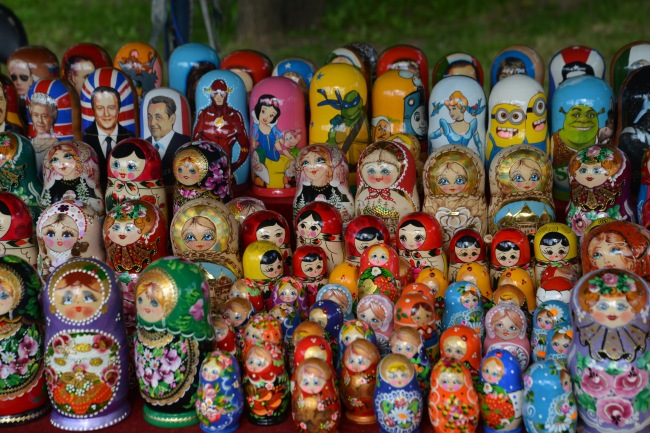 Flohmarkt Sofia
