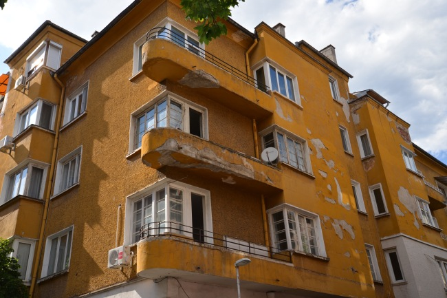 Haus in Sofia 2