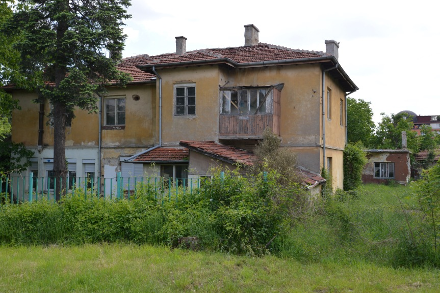 Haus in Sofia