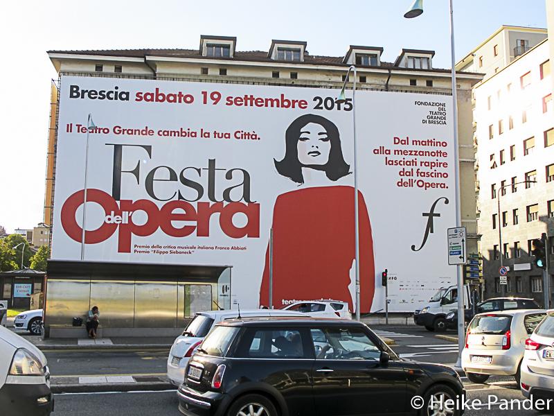 Brescia zelebriert dieOper