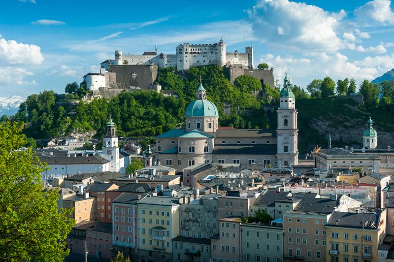 Krimischauplatz Salzburg
