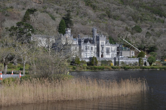 Kylemore Abbey 3