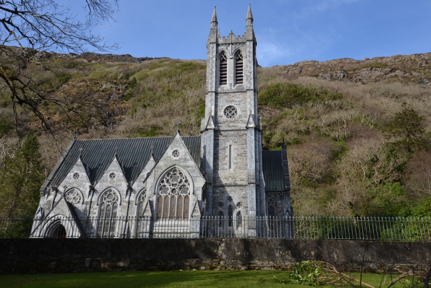 Kylemore Church