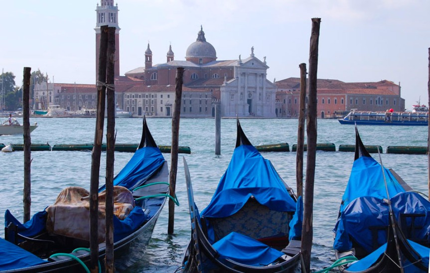 Venedig – Entdecke das Dolce Vita in derLagunenstadt