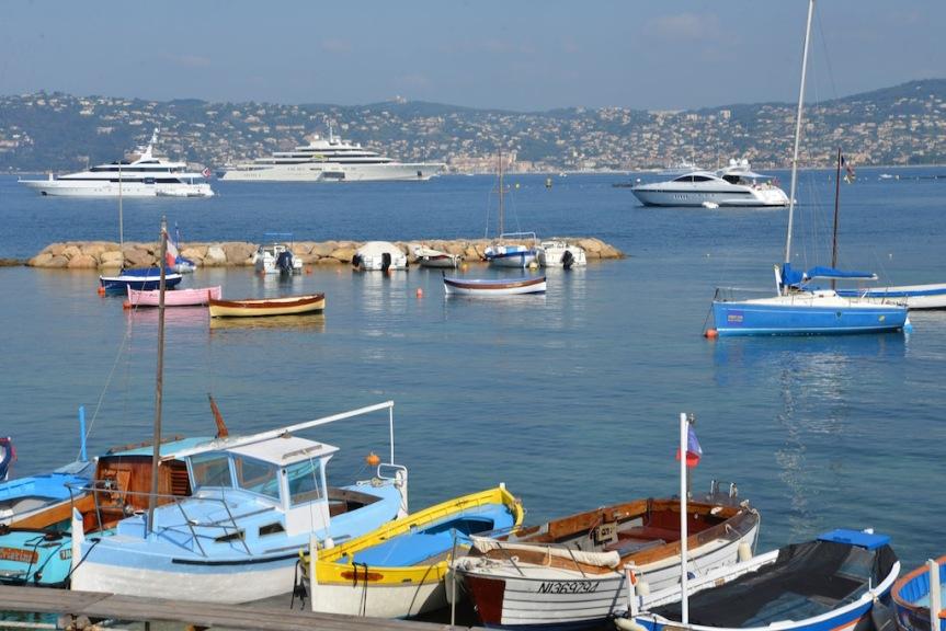 Nizza Bucht